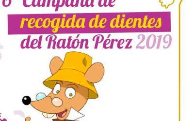 O CSIC en Galicia súmase á «Campaña de recollida de dentes do Rato Pérez»
