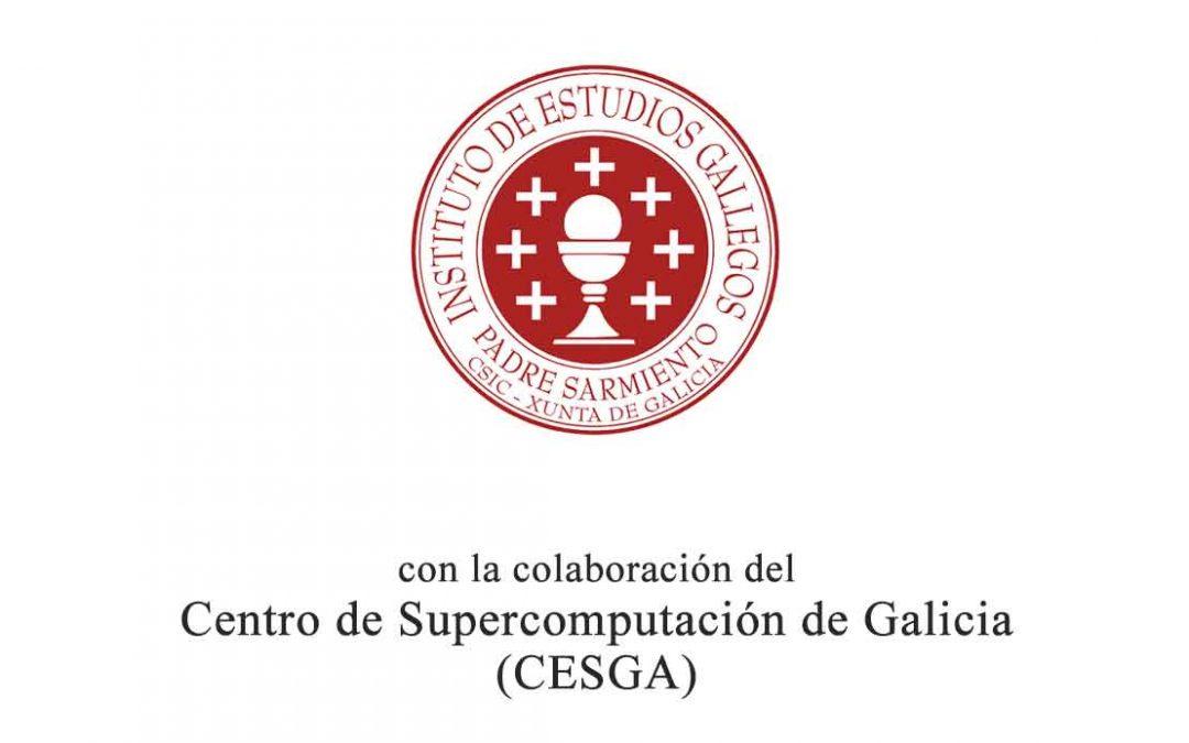 """Santiago de Compostela acoge en marzo las jornadas """"Digitalia Humanistica"""""""