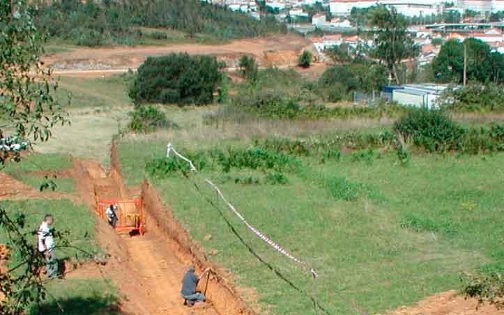 El origen del sistema agrario en terrazas de Galicia data de los primeros siglos de la Alta Edad Media