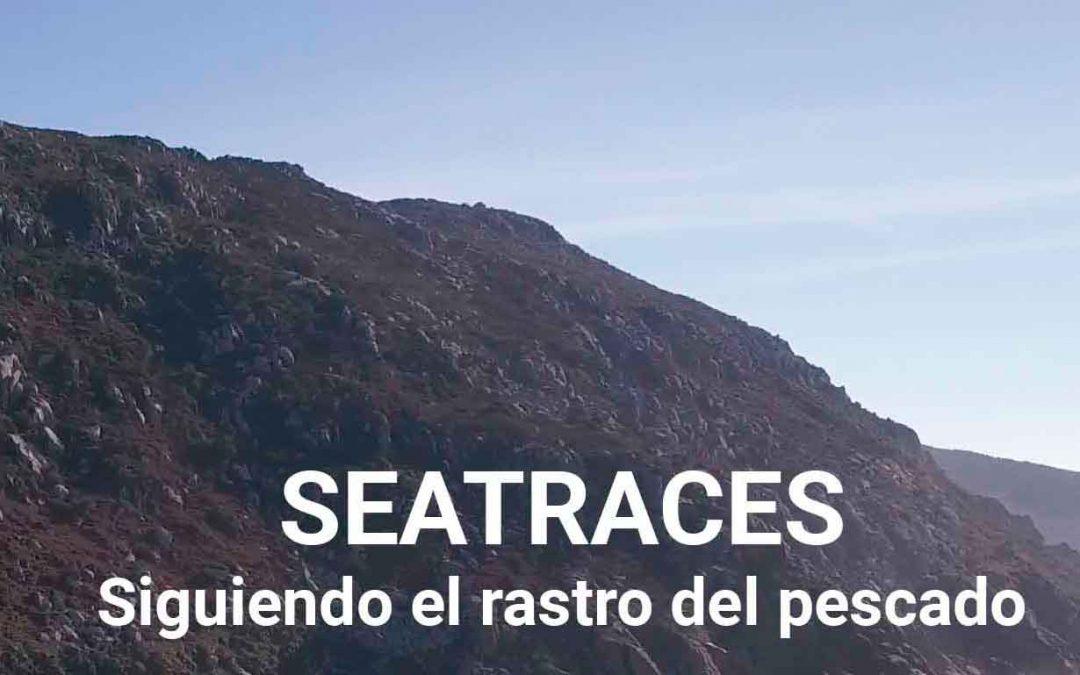 Arranca «SEATRACES EXHIBITION – En la pista del pescado»