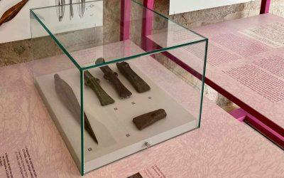 """El Incipit expone en el Museo de Pontevedra la muestra itinerante del """"Cinco vidas, una historia"""""""