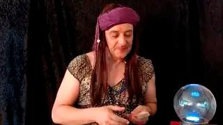 Avelina La Adivina, en línea 24h (Las vacunas)