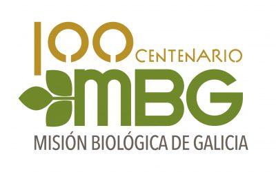 Acto institucional en Pontevedra para conmemorar el centenario de la MBG