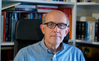 Javier Rey Campos, nuevo delegado institucional del CSIC en Galicia